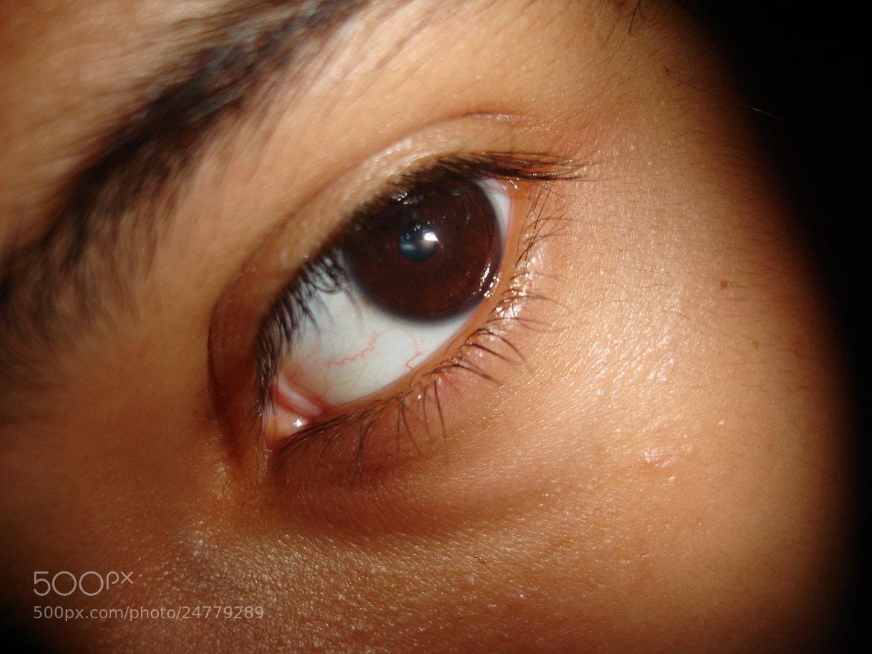 Photograph Hazel eyes. by Avantika Kadapatti on 500px
