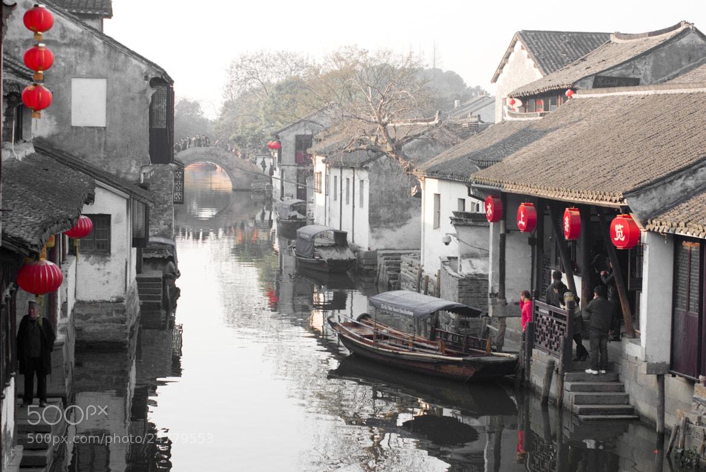 Photograph Zhouzhuang by liu gang on 500px