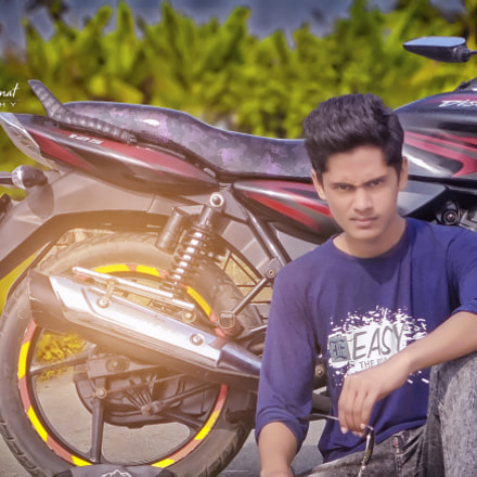 bayzid badsha,bayzid badsha photography,Handsome, Sony DSC-W810