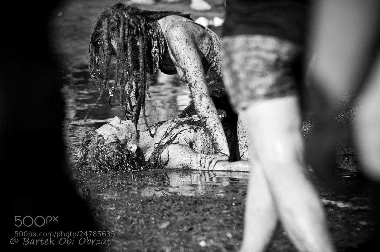 Photograph Woodstock 1012 8 by Bartek Obrzut on 500px