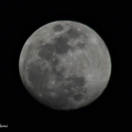 bengahzi, Canon EOS 1200D, Sigma 70-300mm f/4-5.6 [APO] DG Macro