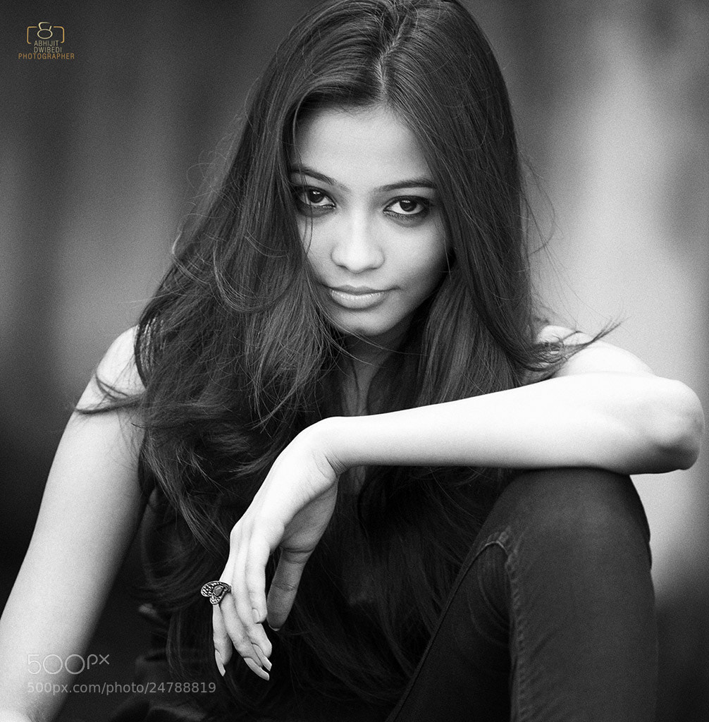Photograph D I T I  by Abhijit Dwibedi on 500px