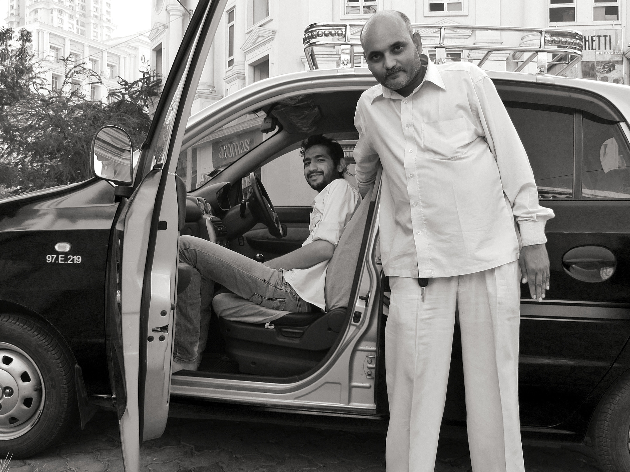 Photograph mumbai taxi drivers by the freelens on 500px