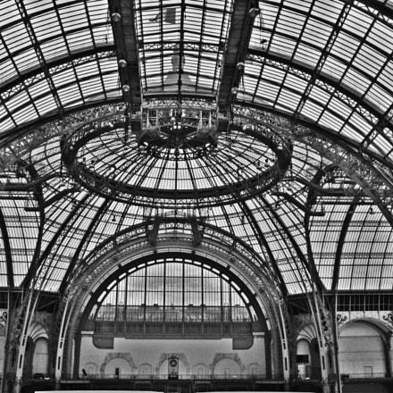 Under the Dome, Sony DSC-W150