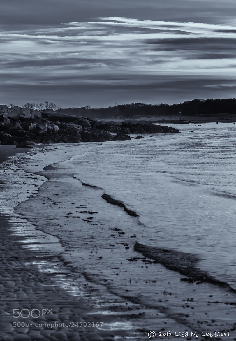 Photograph Ipswich Bay by Lisa Lettieri on 500px