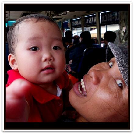 N 001 Vietnamese Ladies, Nikon COOLPIX L25