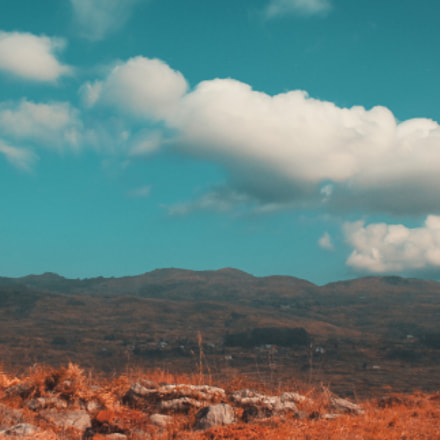 mountain, Canon IXUS 140