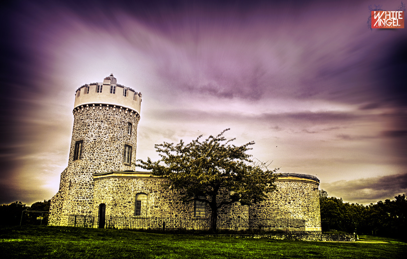 Photograph Camera Obscura (Clifton Observatory) Bristol, UK by WHITE ANGEL PHOTOGRAPHY on 500px