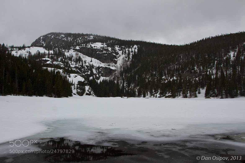 Photograph Bear Lake by Dan Osipov on 500px