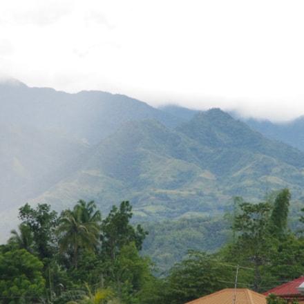 Lambunao Mountain, Pentax K-5, Sigma 18-250mm F3.5-6.3 DC OS HSM