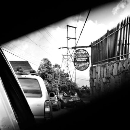 Blocked View, Panasonic DMC-LS80