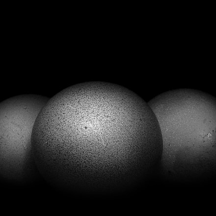 three eggs, Panasonic DMC-FZ2
