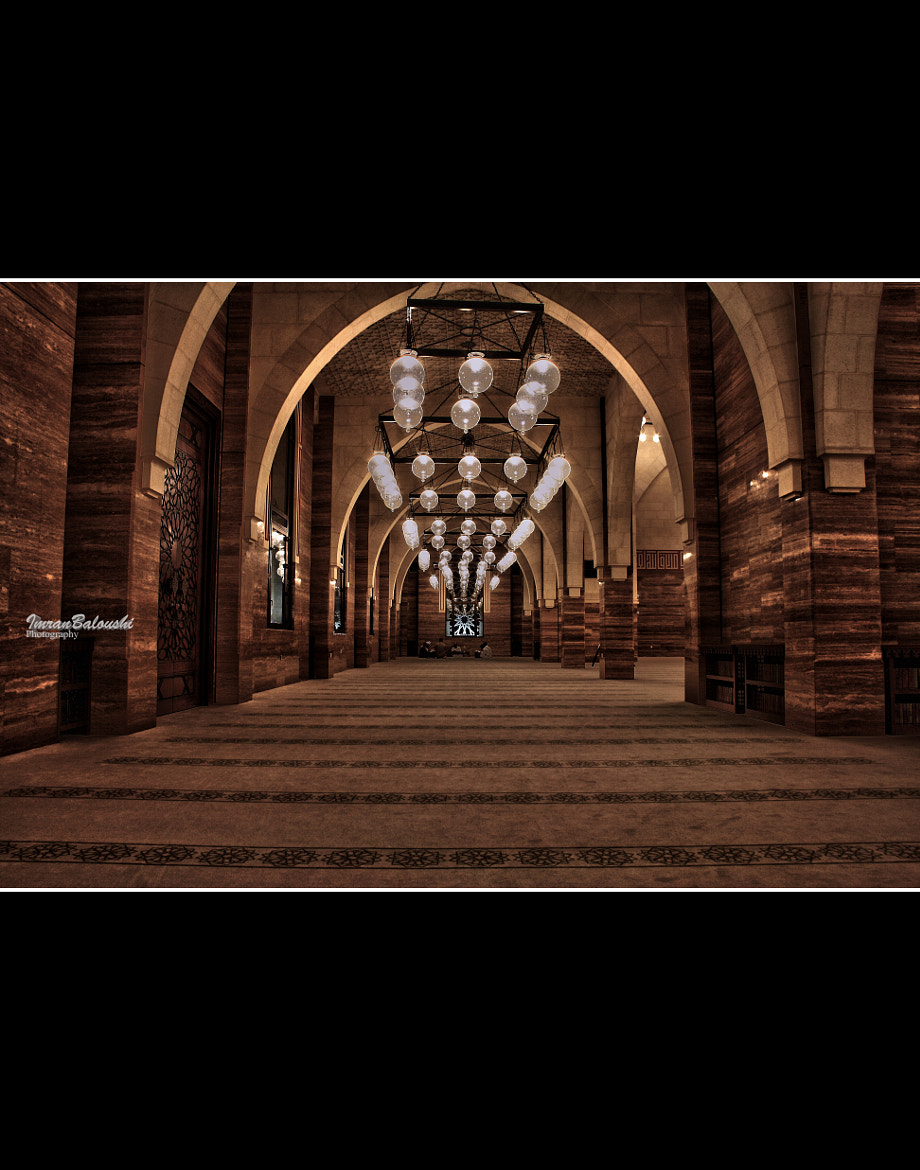 Photograph Al Fateh Mosque by Imran Baloushi on 500px
