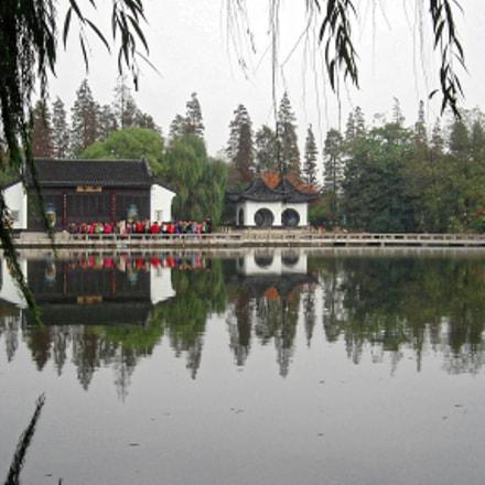 Changzhou, China, Sony DSC-T33