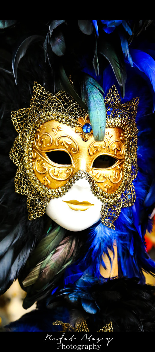 Photograph Mask by Rıfat Atasoy on 500px