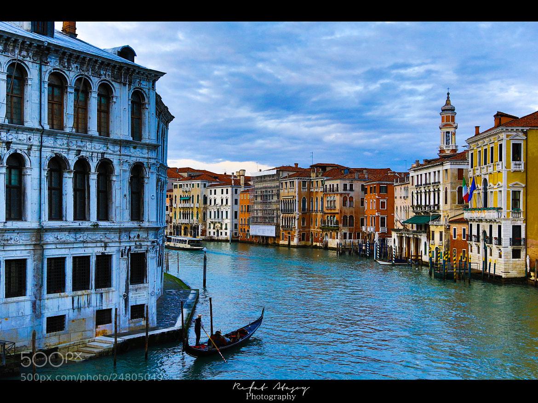 Photograph Venezia 2 by Rıfat Atasoy on 500px