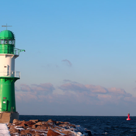 Lighthouse, Canon EOS 700D, Tamron 70-200mm f/2.8 Di LD IF Macro