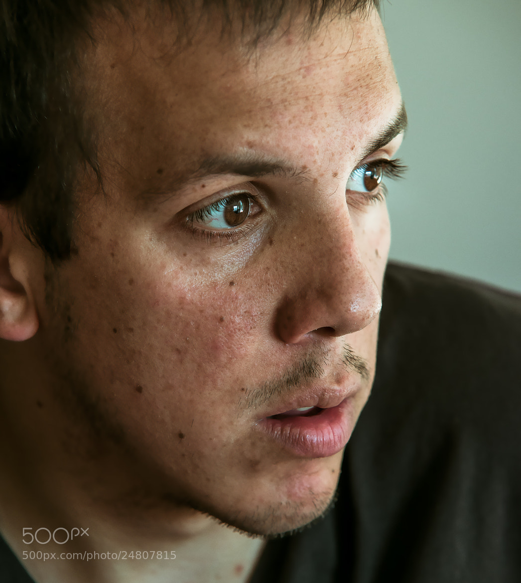 Photograph Patrick by Rodrigo Fernandez on 500px