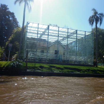 Casa Sarmiento, Panasonic DMC-F3