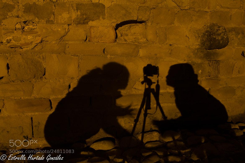 Photograph Sombras by ESTRELLA HURTADO GONZÁLEZ on 500px