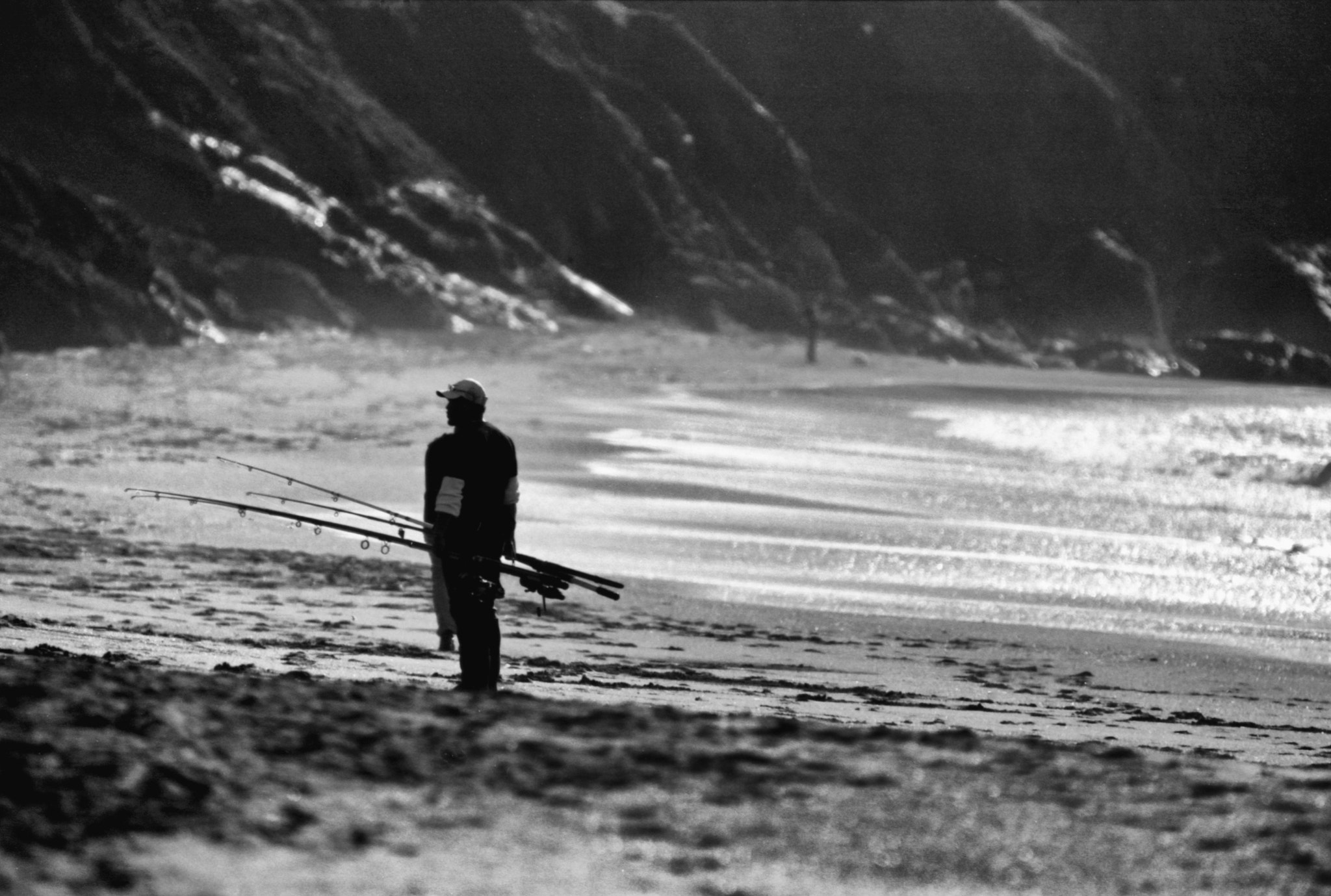 Photograph Cron Fisherman by Natalie Nesser on 500px