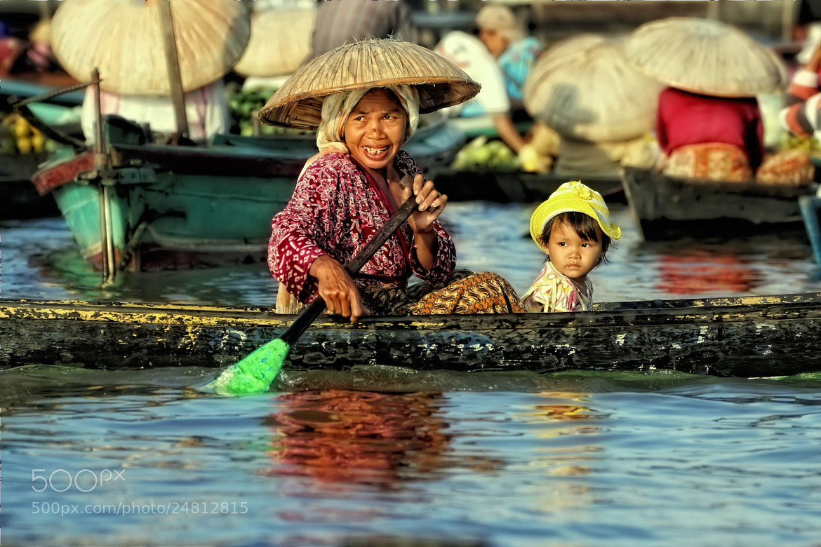 Photograph accompanied mother to work lb#4_72 by tt sherman on 500px
