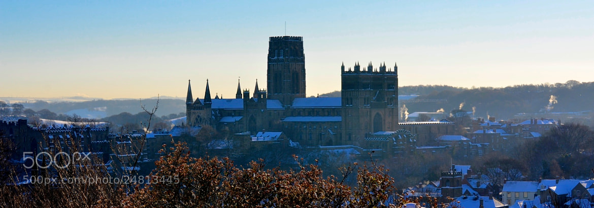 Photograph Durham Cathedral by Colin Myers on 500px