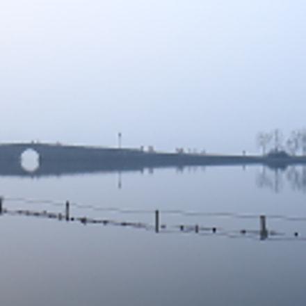 早安西湖, Canon EOS-1D X, Canon EF 14mm f/2.8L II USM