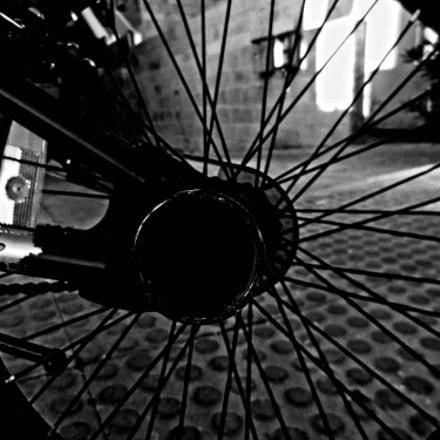 wheel ♥, Canon IXUS 220HS