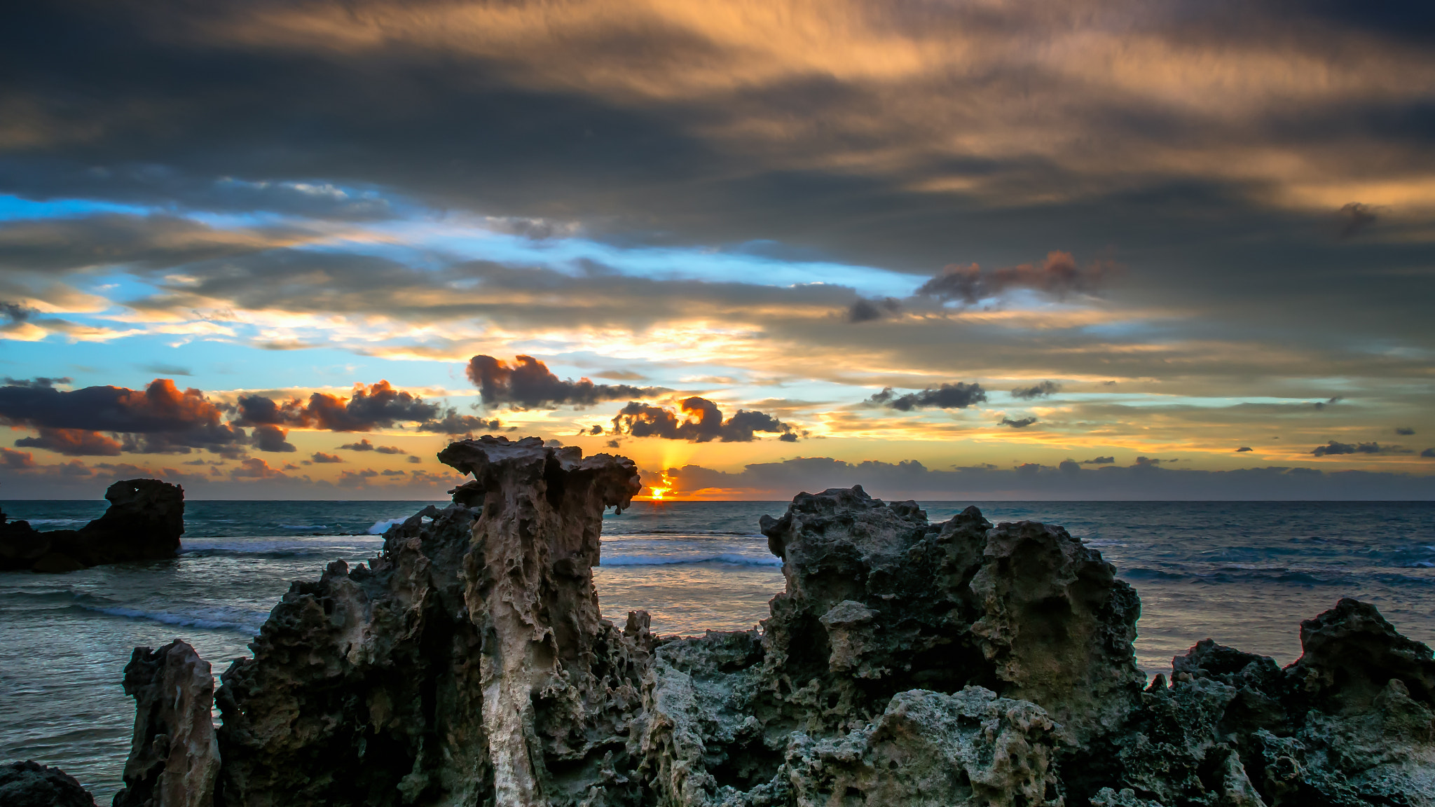 Photograph Robe Sunset by PaulEmmingsPhotography  on 500px