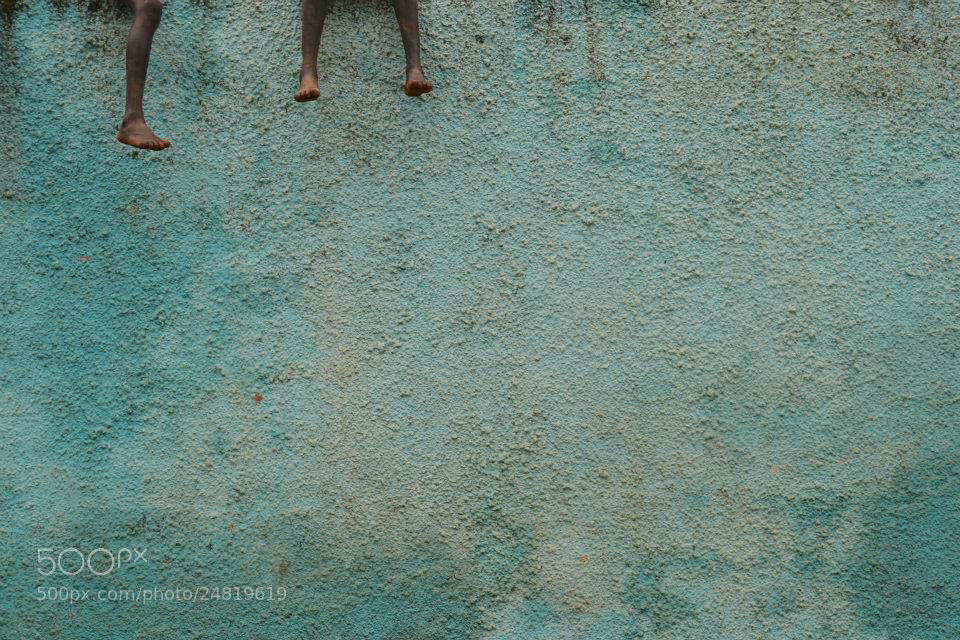 Photograph Happy feet by Rana Saroufim on 500px