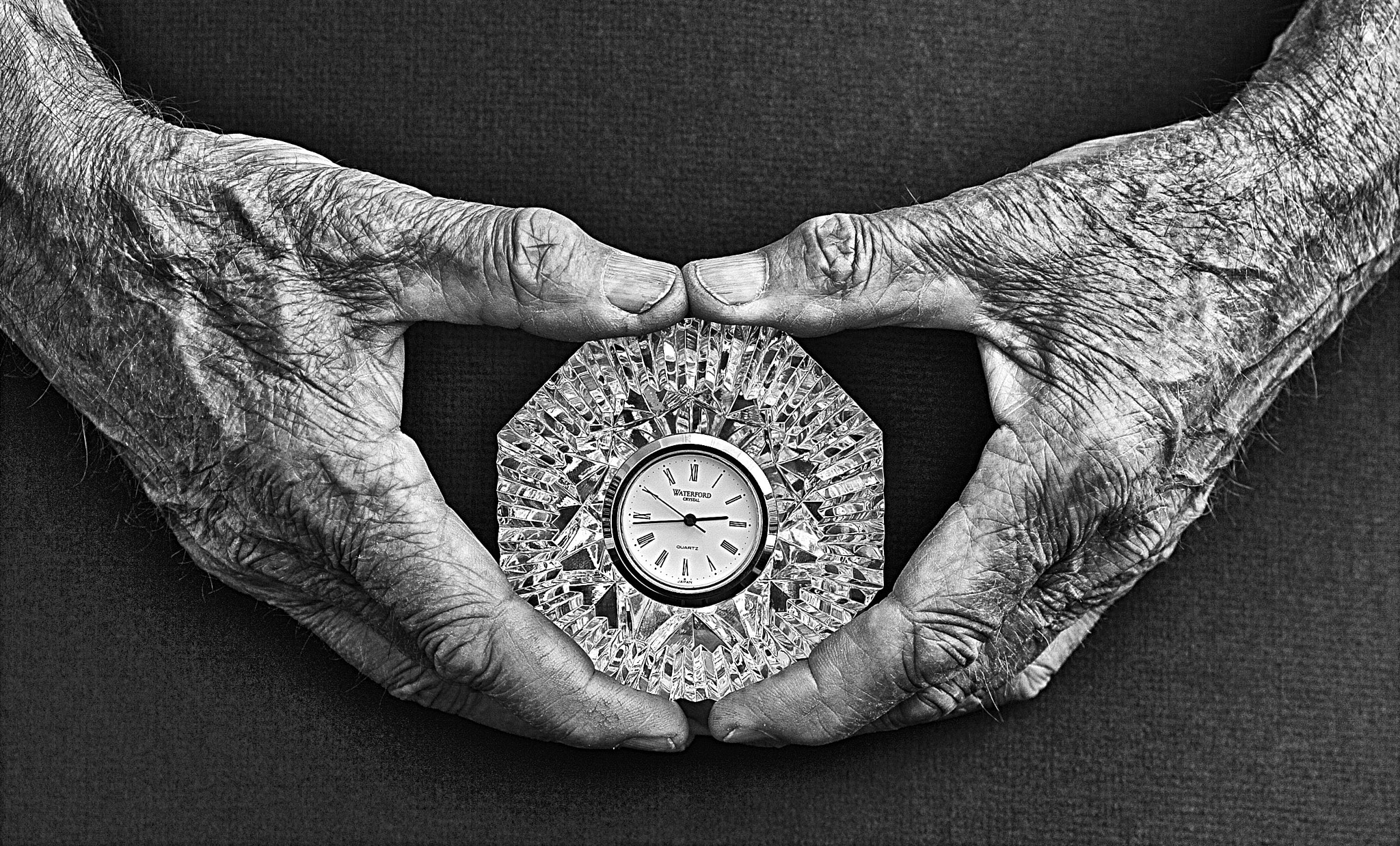 Photograph The Hands of Time by Margaret Morgan on 500px
