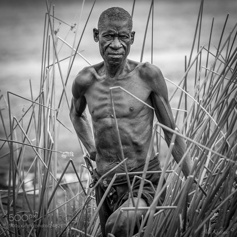 Photograph Pathfinder by Ali Khataw on 500px