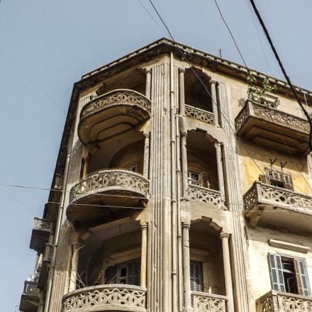 Vertical Neighborhood, Fujifilm FinePix SL310