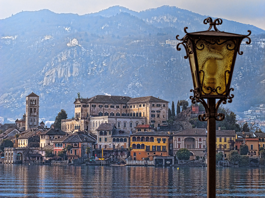 Photograph Orta #3 by Michele Galante on 500px