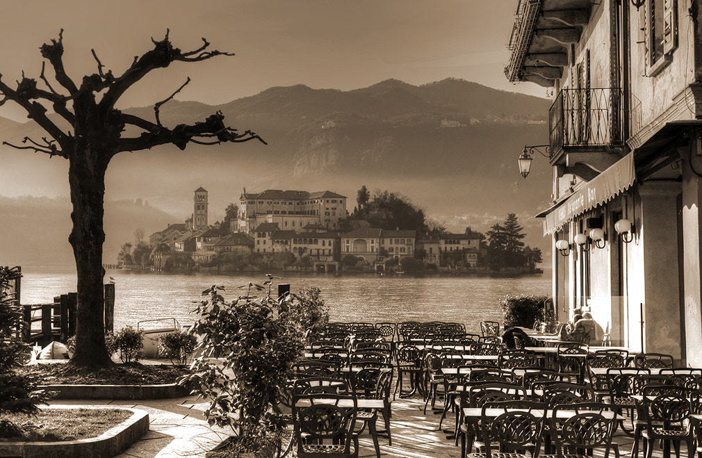 Photograph Orta #1 by Michele Galante on 500px