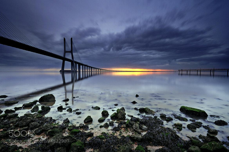 "Photograph Cold Dawn by Carlos Silva ""Avlisilva"" on 500px"
