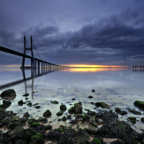 "Cold Dawn by Carlos Silva ""Avlisilva"" (avlisilva85)) on 500px.com"