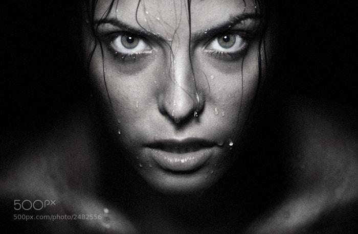Photograph Dark water by Арман Женикеев on 500px