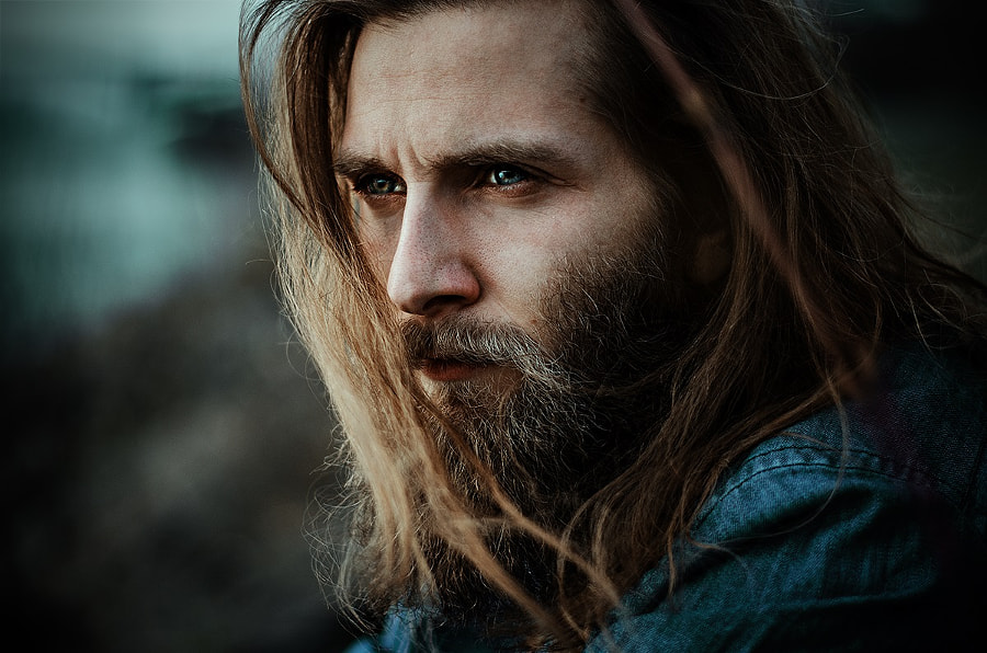 Hans by Sollena - Photography (Sandra) on 500px.com