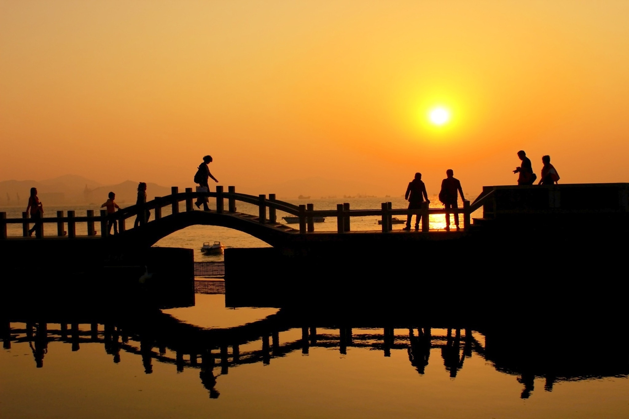 Photograph Toward evening 3 by Shiping Zhou on 500px