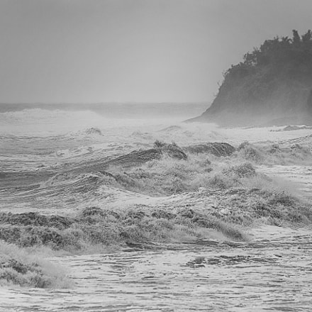 Wild Coast - Le cyclone tropical Dumazile – 2018