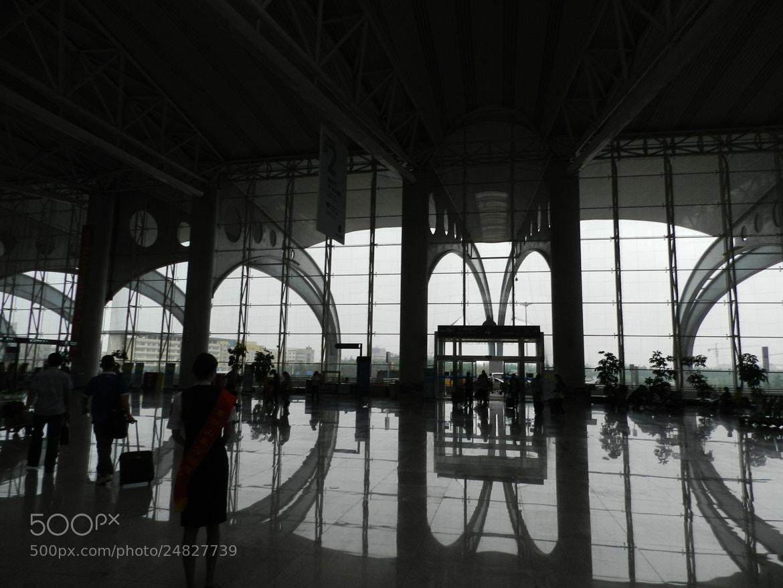 Photograph Waiting by Venkateswaran Narayanaswami on 500px