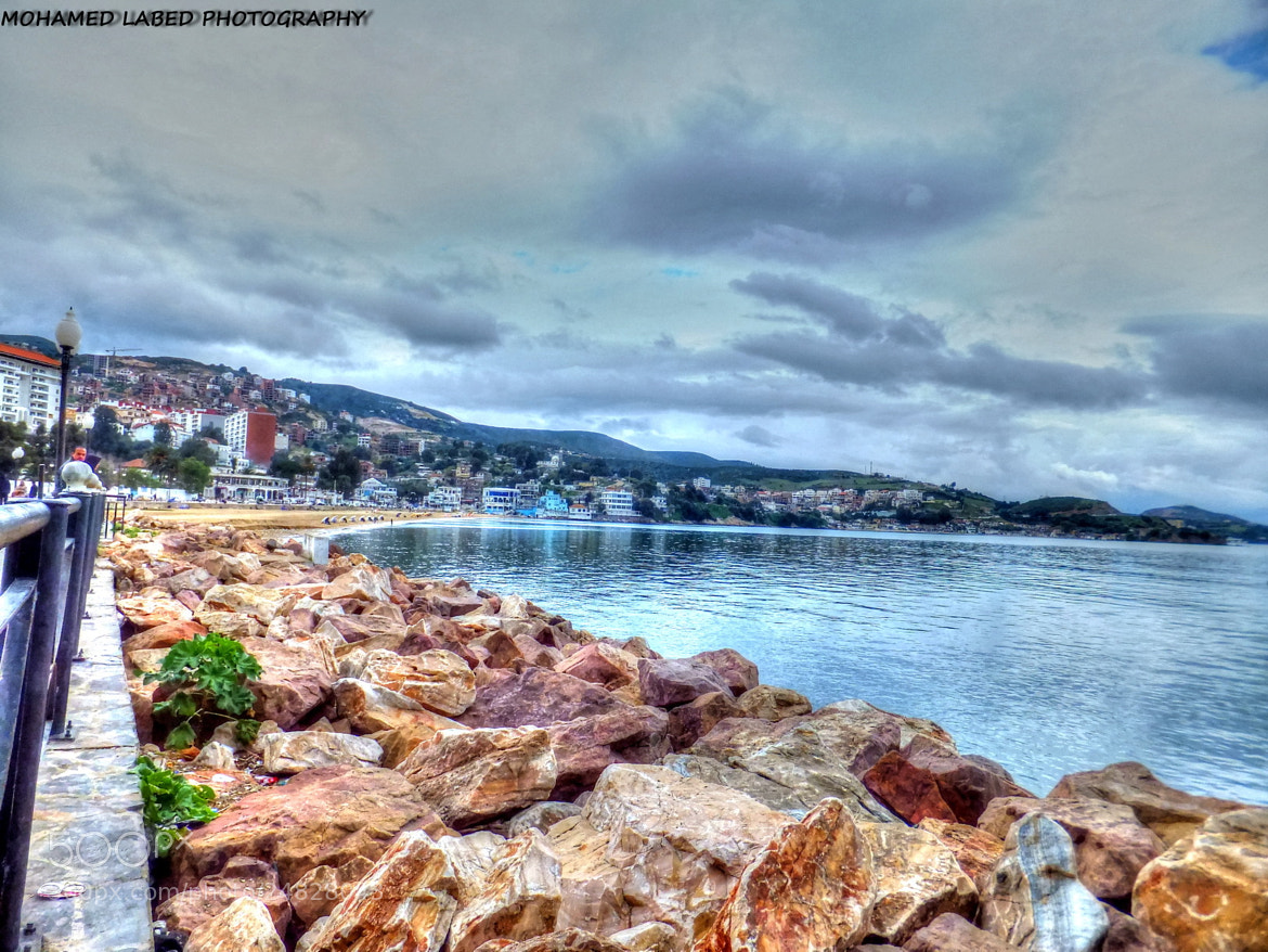 Photograph ANNABA HDR PHOTO by Mohamed Labed on 500px