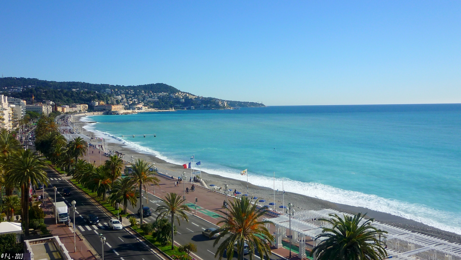 Photograph Nice French Riviera by Ferrari-live @ Franck on 500px