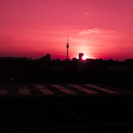 Berlin, Sony DSC-P73