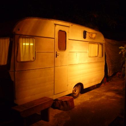 Caravan, Panasonic DMC-TZ15