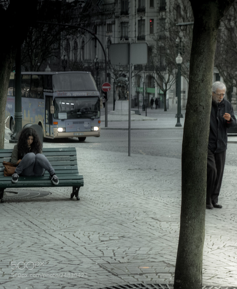 Photograph ageing  (1) by Jorge Lume on 500px