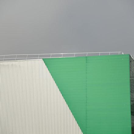 colored factory, Nikon D810, Sigma 24-70mm F2.8 IF EX DG HSM