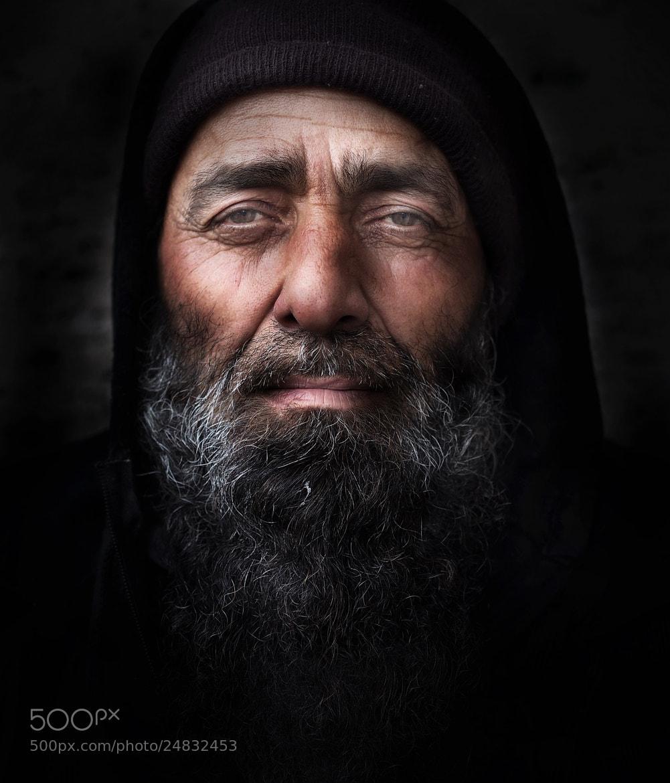 Photograph The prophet .. by Edmondo Senatore on 500px